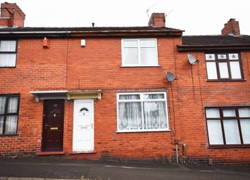Thumbnail 2 bed terraced house for sale in Elizabeth Street, Hanley, Stoke-On-Trent