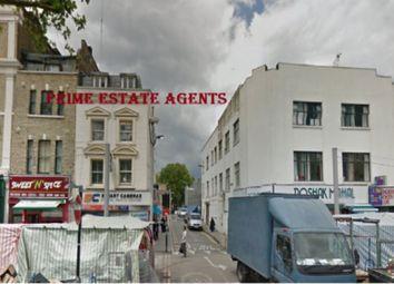 Thumbnail Office to let in Whitechapel Road, Whitechapel
