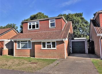 Meadow Way, Fawley, Southampton SO45. 4 bed detached house