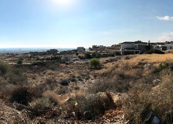 Thumbnail Land for sale in Limassol North, Germasogeia, Limassol, Cyprus