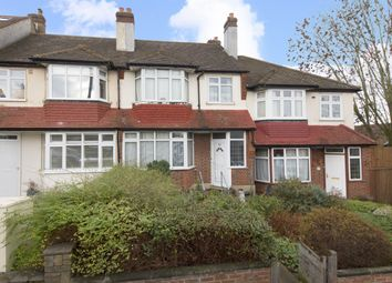 Thumbnail 3 bed terraced house for sale in Lansdowne Hill, West Norwood
