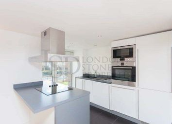 Thumbnail 3 bed flat to rent in Building 22, Cadogan Road, Royal Arsenal