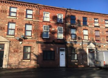 Thumbnail 6 bed terraced house for sale in Westminster Road, Kirkdale, Liverpool