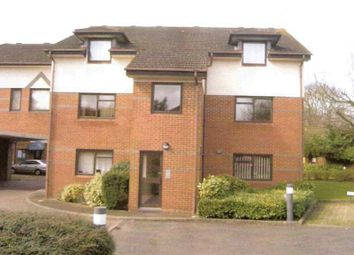 Thumbnail 1 bed flat to rent in Woodley Court, Amersham
