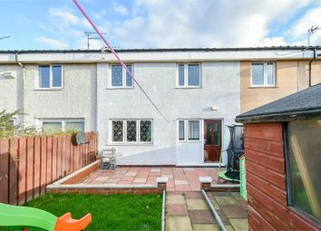 Thumbnail 3 bedroom terraced house for sale in Yatesbury Garth, Bransholme, Hull, East Riding Of Yorkshire