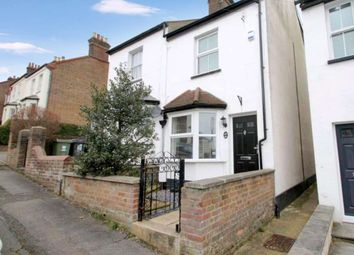 Thumbnail 4 bed semi-detached house for sale in Astley Road, Hemel Hempstead, Hertfordshire