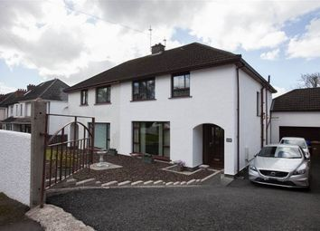 Thumbnail 4 bedroom semi-detached house for sale in 100, Old Milltown Road, Belfast