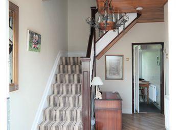 Thumbnail 4 bed semi-detached house for sale in Meyrick Villas, Merthyr Tydfil