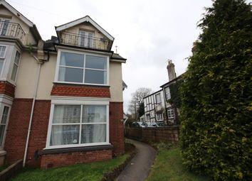 Thumbnail Studio to rent in Preston Down Road, Preston, Paignton