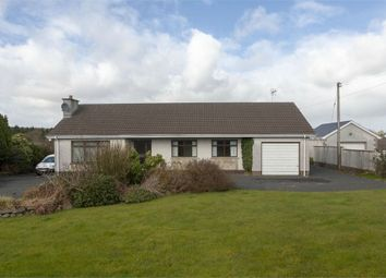 Thumbnail 3 bedroom detached bungalow for sale in Ballynameen Avenue, Garvagh, Coleraine, County Londonderry