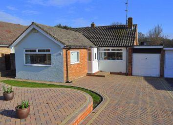 Thumbnail 2 bed detached bungalow for sale in Waldron Close, West Hampden Park, Eastbourne