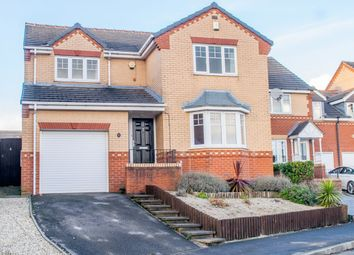 4 bed detached house for sale in Peacock Green, Morley, Leeds LS27