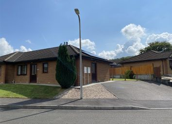 Thumbnail 2 bed semi-detached bungalow for sale in Woodlands Park, Betws, Ammanford