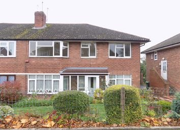 Thumbnail 2 bedroom flat to rent in Jockey Fields, Sedgley, Dudley