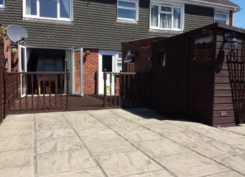 Thumbnail 2 bed terraced house for sale in Pennys Close, Fordingbridge