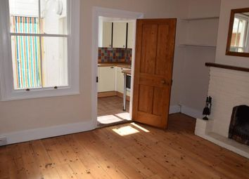 Thumbnail 2 bed terraced house to rent in Haven Cottages, Bognor Regis, West Sussex