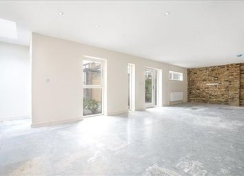 Thumbnail 3 bedroom terraced house for sale in Craven Gardens, Wimbledon, London