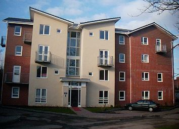 Thumbnail 2 bed flat to rent in Sandy Lane, Radford, Coventry, West Midlands