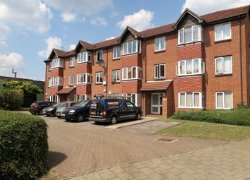 Thumbnail 2 bed flat to rent in Sterling Gardens, London