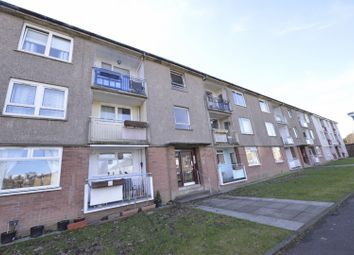 Thumbnail 2 bed flat for sale in 81 Kinnell Path, Glasgow