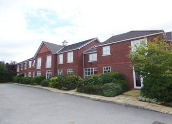 Thumbnail 2 bed flat for sale in Bank Gardens, Penketh, Warrington, Cheshire