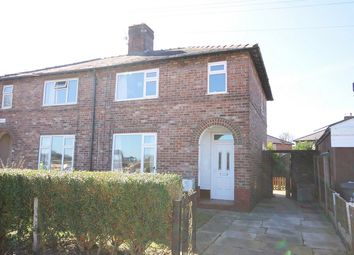 Thumbnail 3 bed semi-detached house for sale in Mersey Walk, Latchford, Warrington