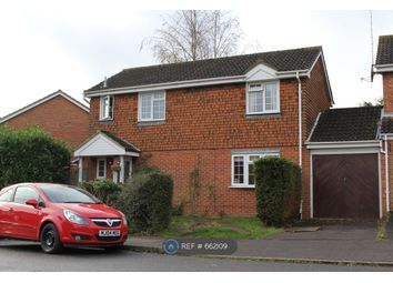 3 bed semi-detached house to rent in Tilney Way, Lower Earley, Reading RG6