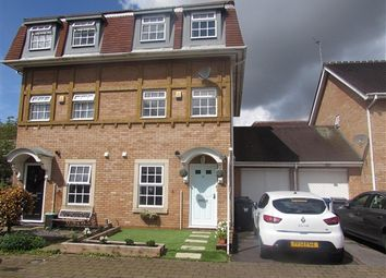 Thumbnail 3 bed property for sale in Holland House Court, Preston