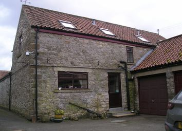 Thumbnail 3 bed barn conversion to rent in Main Street, Newton On Rawcliffe, Pickering