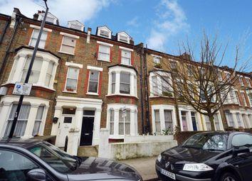 Thumbnail 2 bed flat to rent in Portnall Road, London