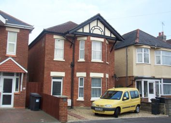 Thumbnail 2 bed flat to rent in Inverleigh Road, Southbourne, Bournemouth