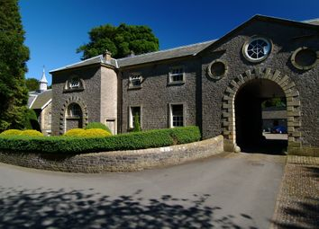 Thumbnail Business park to let in The Broughton Hall Estate, Skipton