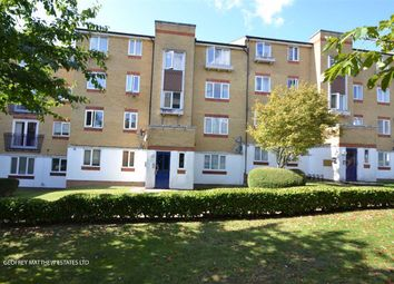 Thumbnail 1 bed flat for sale in Dadswood, Harlow, Essex