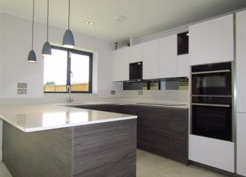 Thumbnail 4 bed detached house for sale in The Cedars, Rectory Close, Farnham Royal, Slough