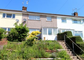 Thumbnail 3 bed terraced house for sale in Roman Way, Caerleon, Newport