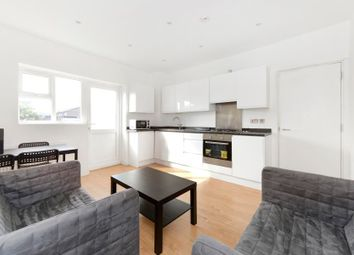 Thumbnail 4 bed semi-detached house to rent in Bloemfontein Road, London