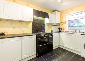 Thumbnail 3 bed detached house for sale in Millbrook Close, Skelmersdale, Lancashire