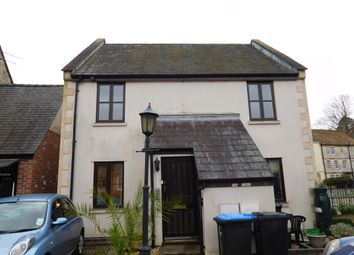 Thumbnail 2 bed flat to rent in Canons Court, Melksham, Melksham, Wiltshire