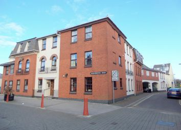 Thumbnail 1 bedroom flat for sale in Manchester Road, Exmouth, Devon