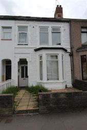 Thumbnail 5 bedroom property for sale in Cowbridge Road East, Canton, Cardiff