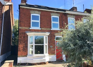 Thumbnail 3 bed semi-detached house for sale in Willoughby Road, Boston