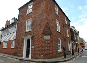 Thumbnail 2 bed flat to rent in Heritage Court, Stour Street, Canterbury