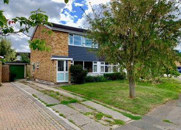 3 bed semi-detached house for sale in Heycroft Way, Great Baddow, Chelmsford CM2