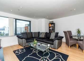 Thumbnail 1 bed flat for sale in The Hawkins Tower, Admirals Quay, Ocean Way