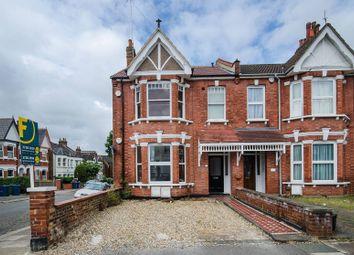 Thumbnail 2 bed flat for sale in Salisbury Road, Harrow