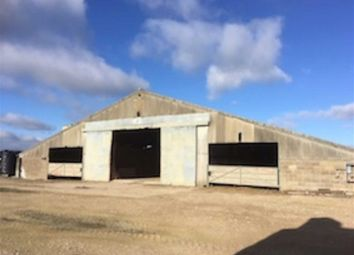 Thumbnail Light industrial to let in Blankney, Lincoln