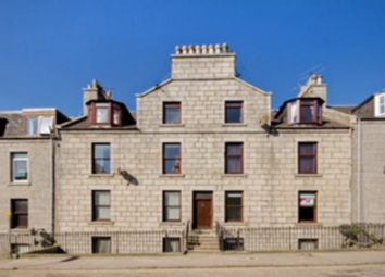 Thumbnail 3 bed flat to rent in Crown Street, Aberdeen