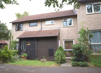 Thumbnail 2 bedroom terraced house to rent in Bankview, Lymington