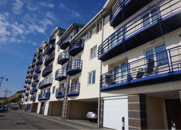 Thumbnail 2 bed flat for sale in Esplanade, Sandown