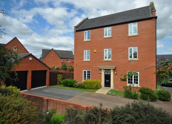 Thumbnail 6 bed property for sale in Lime Wood Close, Chester